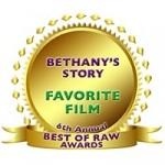 Best of Raw Badge