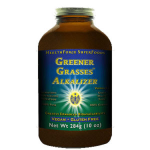 Greener Grasses Alkalizer