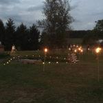 wedding lanters