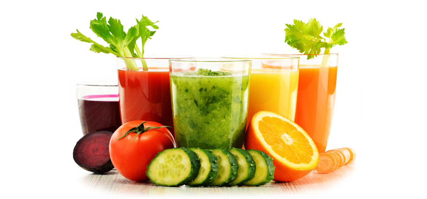 Detox Drinks: The Guide to Better Health and Weight Loss