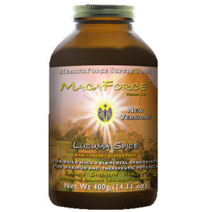 MacaForce Lucuma Spice