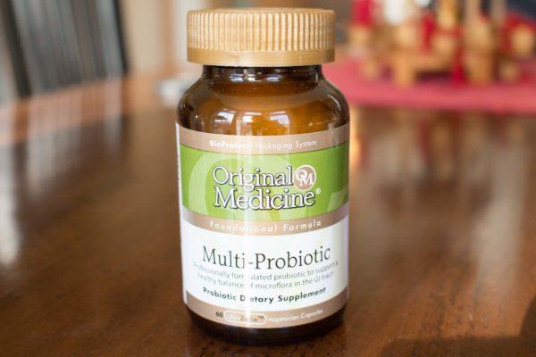 Original Medicine Multi-Probiotic