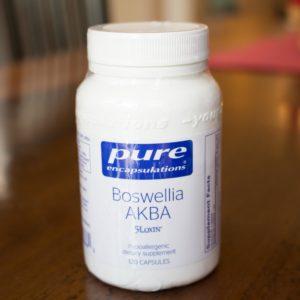 Pure Boswellia AKBA