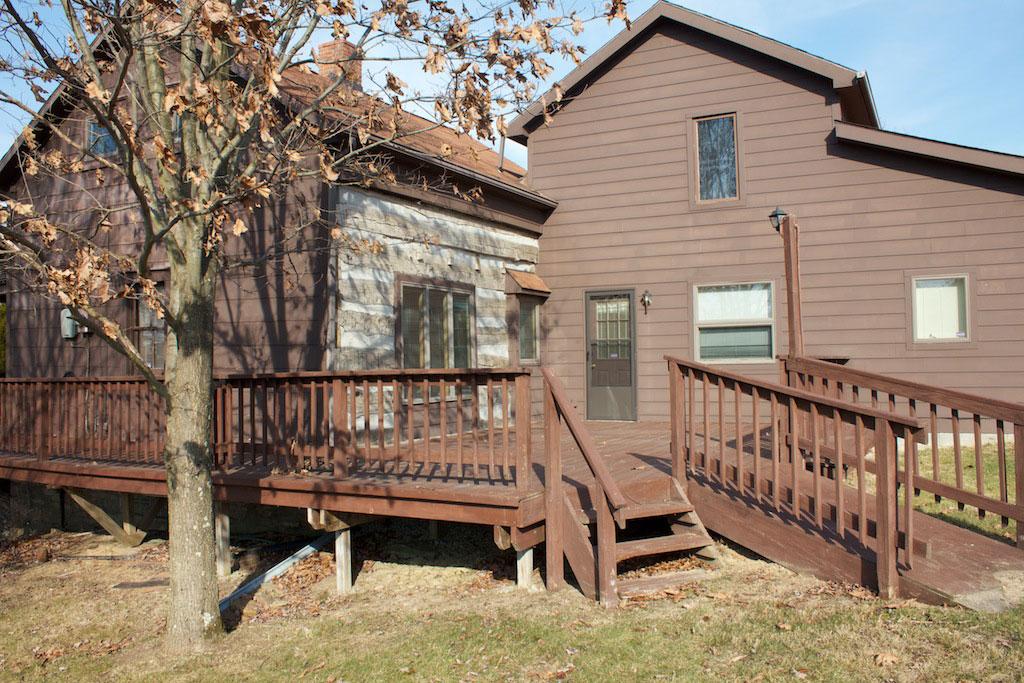 Sanaview farmhouse