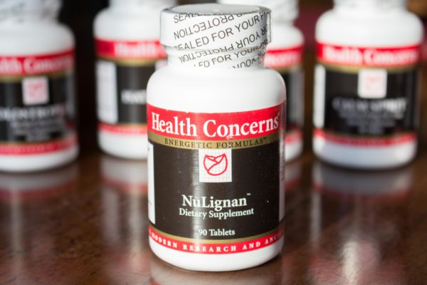 Health Concerns NuLignan