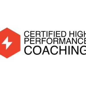 high performance coaching logo