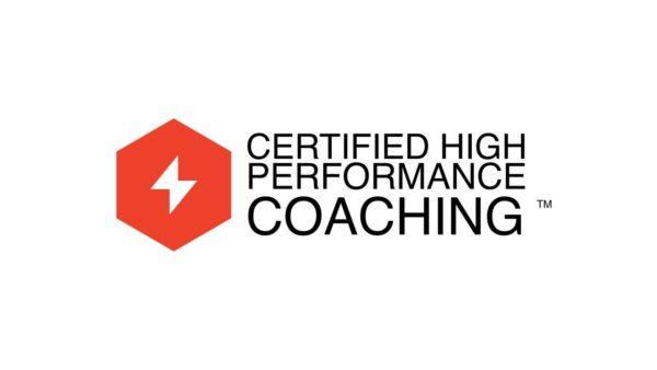 high performance coaching logo