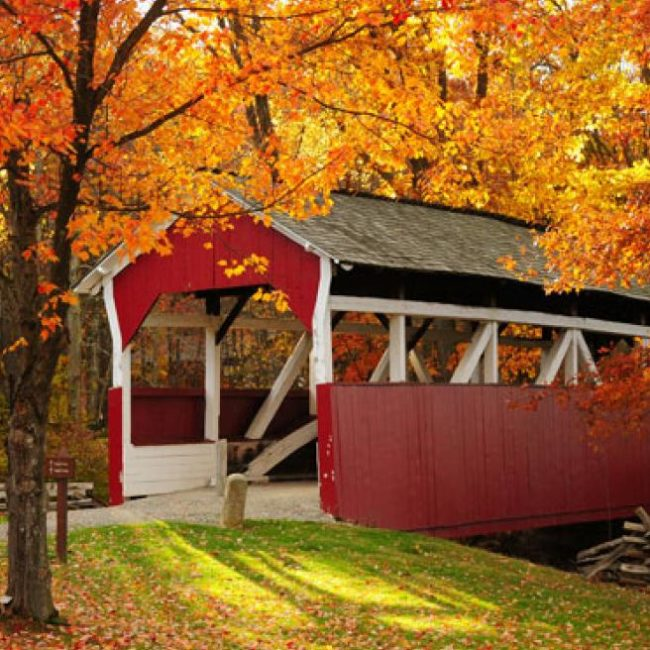 Charlotte-Pletcher,-Somerset-Historical-Center-covered-bridge